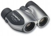 Dalekohled Olympus 8x21 DPC I Silver