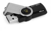 Flashdisk Kingston DataTraveler DT101 GEN 2 16GB